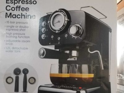 Expreso coffee's