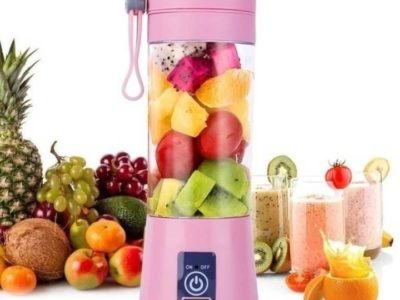 Usb blender juicer
