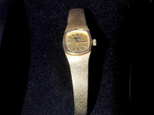 AUTHENTIC WRISTWATCH