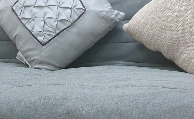 sofa bed from homecentre