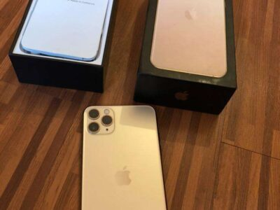 Apple iphone 11 pro-max 512gb gold