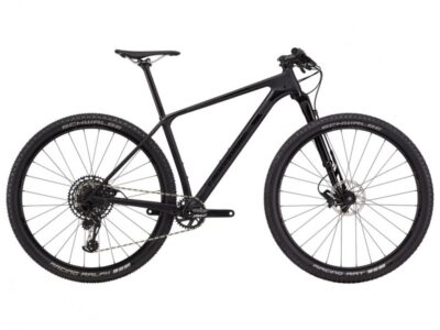 2020 CANNONDALE F-SI CARBON 3 29″ MOUNTAIN BIKE