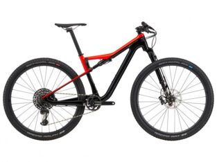 2020 CANNONDALE SCALPEL SI CARBON 3 29″ DISC MTB