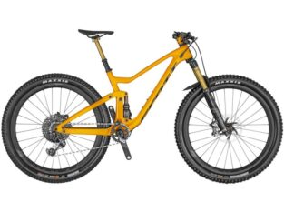 2020 SCOTT GENIUS 900 TUNED AXS 29″ TRAIL FULL MTB