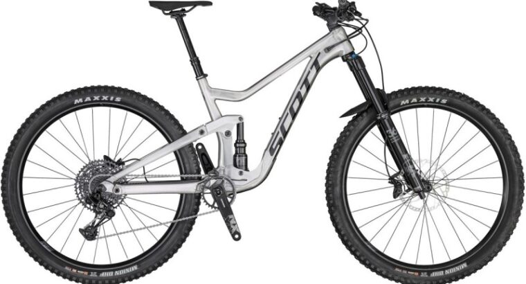 2020 SCOTT RANSOM 920 29″ ENDURO FULL SUSPENSION