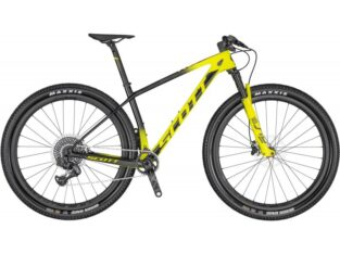 2020 SCOTT SCALE RC 900 WORLD CUP AXS 29″ HARDTAIL