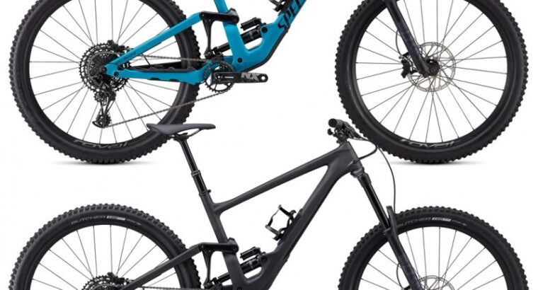 2020 SPECIALIZED ENDURO COMP MOUNTAIN BIKE