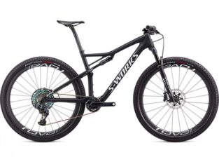 2020 SPECIALIZED S-WORKS EPIC AXS MOUNTAIN BIKE