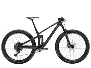 2020 TREK TOP FUEL 9.8 GX 29″ MOUNTAIN BIKE