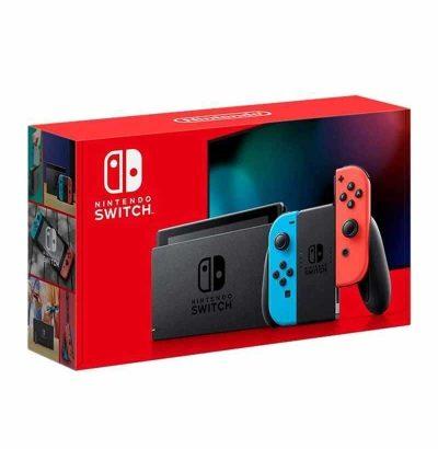 Nintendo switch extended battery V2 BRAND NEW