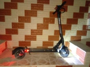 Passion mini IV electric scooter