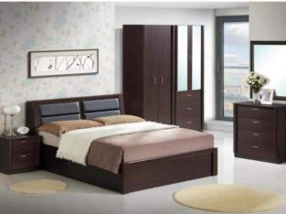 New Bedroom Set
