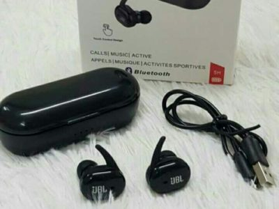 jbl tws-4 wireless Bluetooth Earbuds