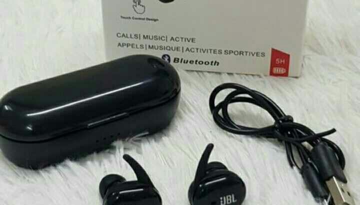 jbl tws-4 wireless Bluetooth Earbuds