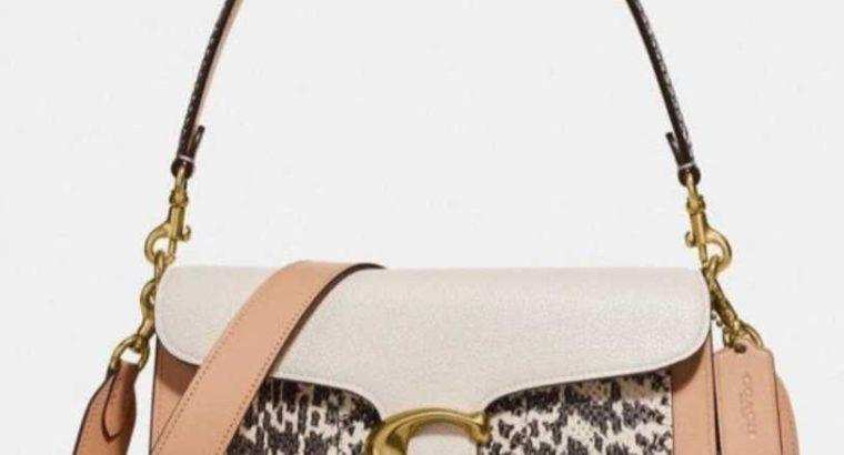 Coach Handbag Authentic Brand New