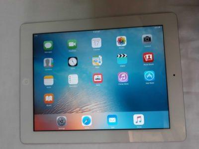 APPL iPad 2