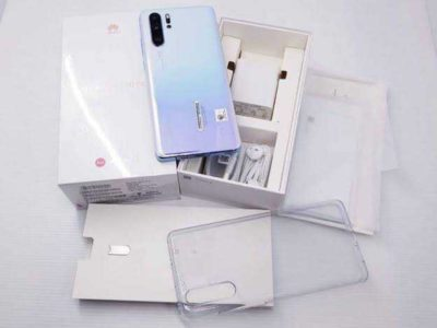 new Huawei p30 pro 256gb
