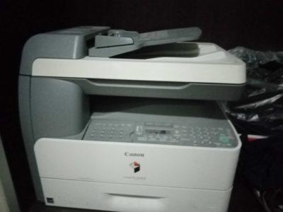 Photos copy machine