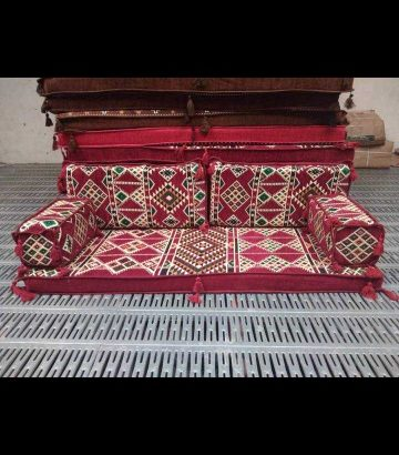 arabic majlis 5 set