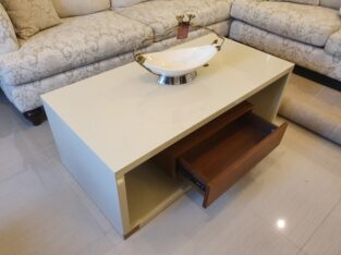 Home Center Coffee Table for Sale