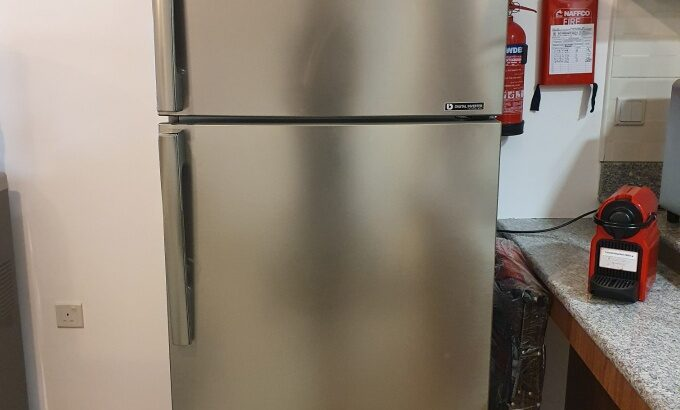 Samsung Refrigerator 440 L for Sale