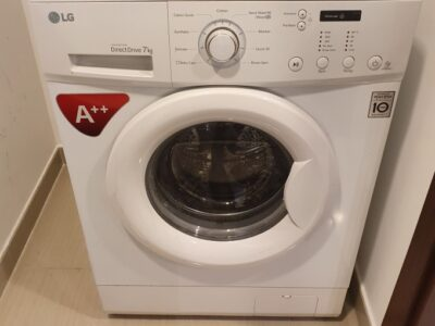 LG Washing Machine 7 Kg for Sale