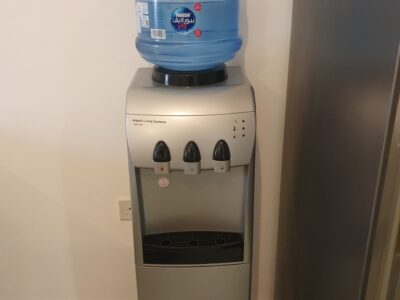 Hitachi Water Cooler Top Mounted for Sale