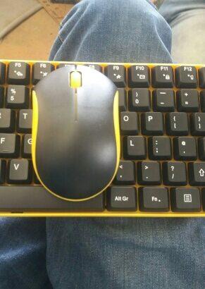 onn wireless mous&keybord