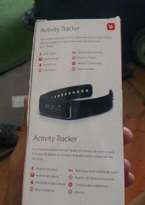 smart tricker watch