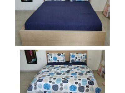 IKEA Bed Queensize