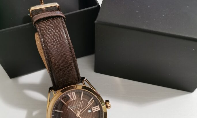 Kenneith Cole Watch