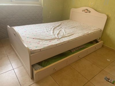 Pre-loved Children's Bed Set