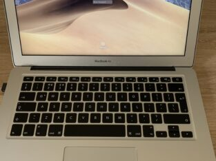 MacBook Air 2017 *almost new*
