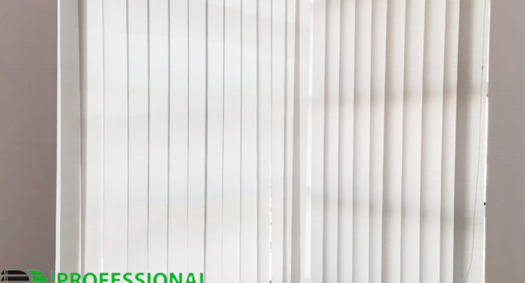 Professional Blinds And Curtains