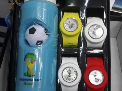Baby watch gift