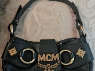 Preloved Japan Authentic MCM Bag