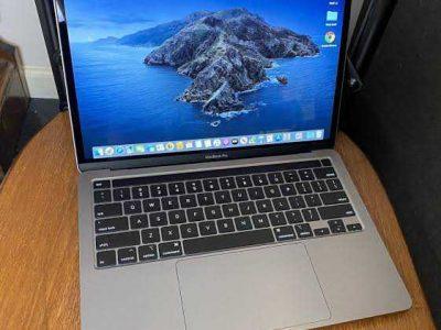 Apple Mac book pro 2018
