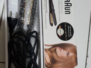 hair starightner