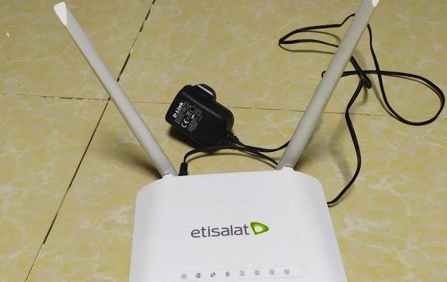 D-Link Wifi Router 5g