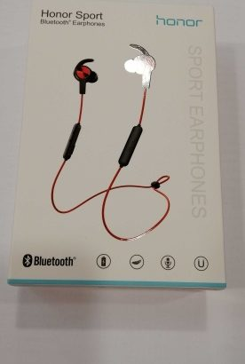 huawei honor sports bluetooth earphone