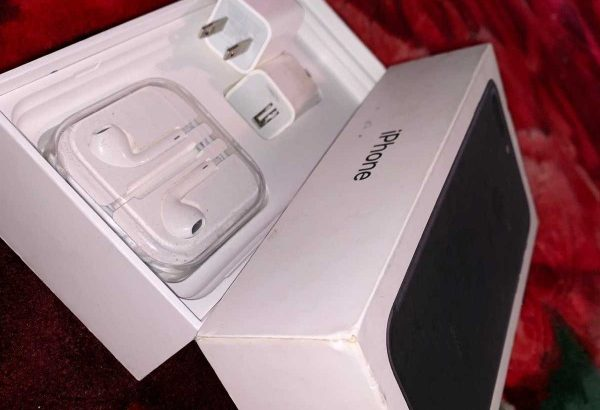 iPhone 7 is for sell