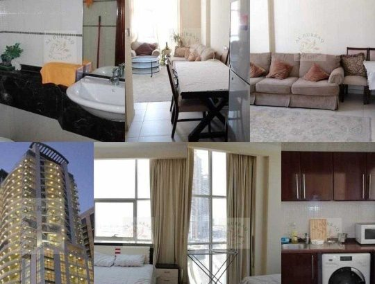 Overview Beautifully Furnished 1 Bedroom For rent