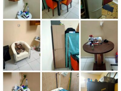 Used furniture's for sale immediately