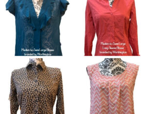 Used and Brand New Women Clothing (Good condition)