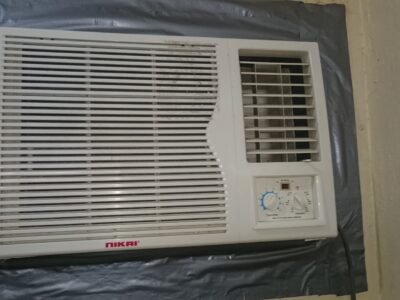 Nikai AC for sale