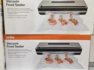 Vacuum Food Saler