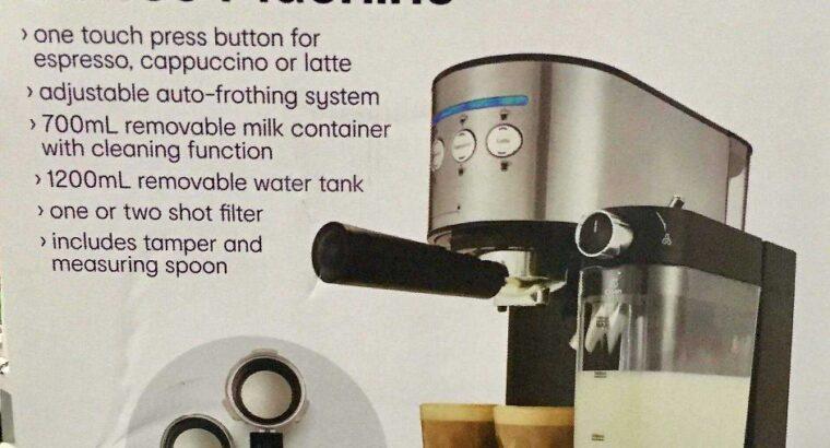 sami Automatic Coffee Machine