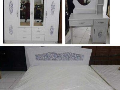 new bedroom set 0551013980