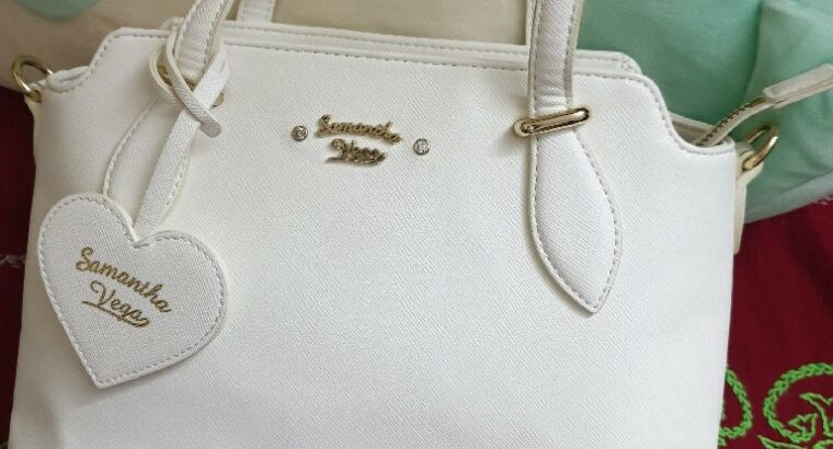 authentic samantha vega bag