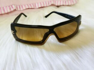 channel sunglass